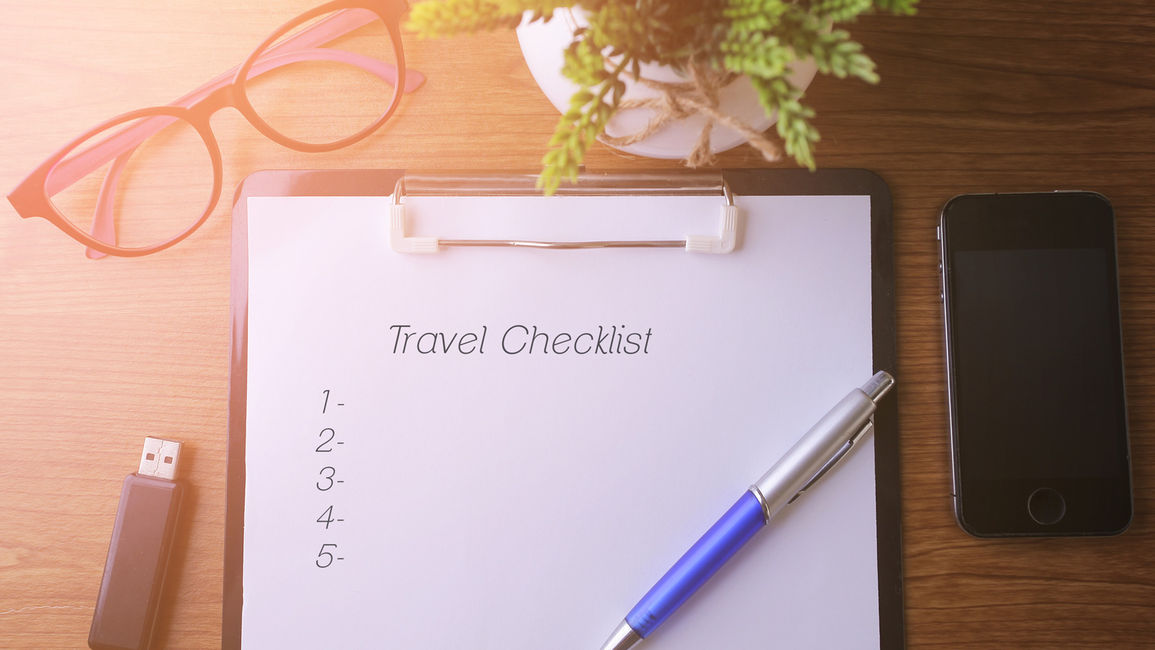 Tips for Booking and Packing For Your Next Business Trip in Regina