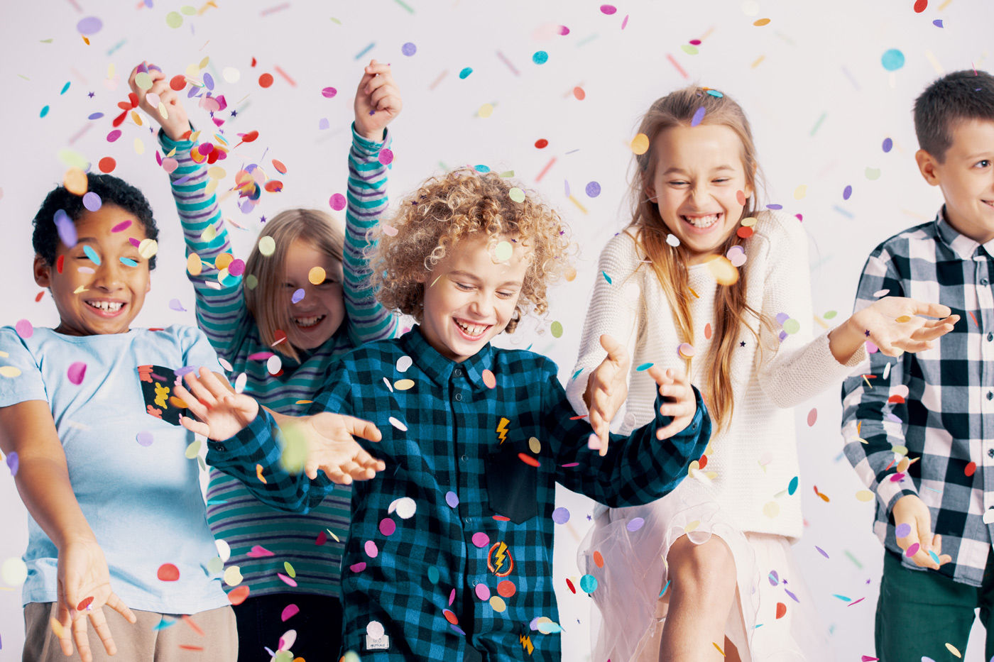 Celebrate the New Year with your kids when you stay at the Comfort Suites Regina accommodations.
