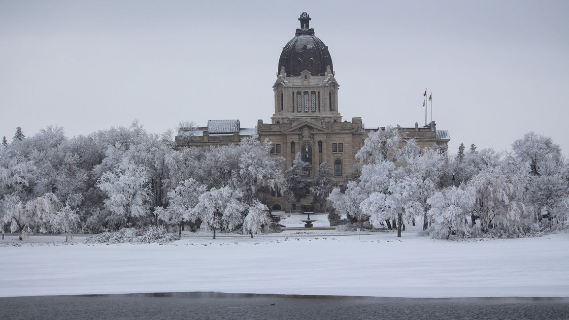 Hotels in Regina, Sask: What to Expect When Visiting the Queen City in February